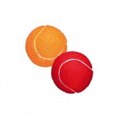 Игрушка TRIXIE Теннисные мячики, диам.6 см, 1 шт