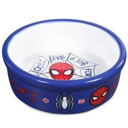 Миска Triоl-Disney керамическая Marvel Человек-паук, 0,25л