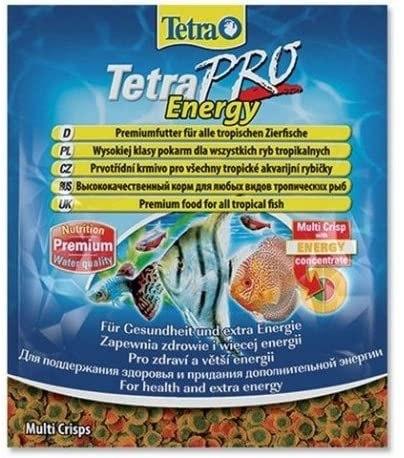 Корм Tetra Sachet Tetra Pro Energy 12g