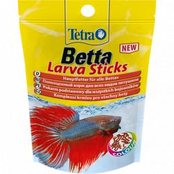 Корм Tetra Betta LarvaSticks 5g