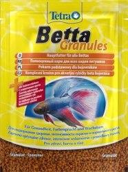 Корм Tetra Sachet Betta Granules 5g