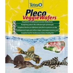 Корм Tetra Pleco Veggie Wafers 15g