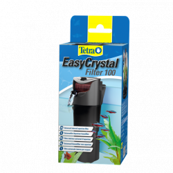 Внутренний фильтр Tetra EasyCrystal 100 Filter 24 MK