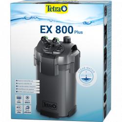 Внешний фильтр Tetra External Filter EX 800 Plus