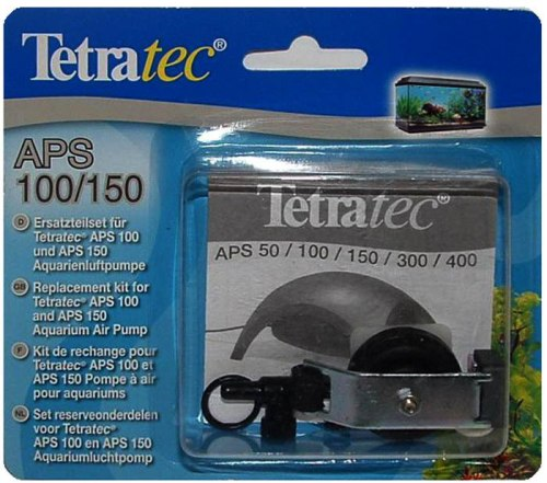 Рем.комплект Tetra Replacement Kit For APS 100/150/для компрессора