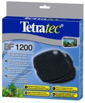 Губка Tetra для внешнего фильтра