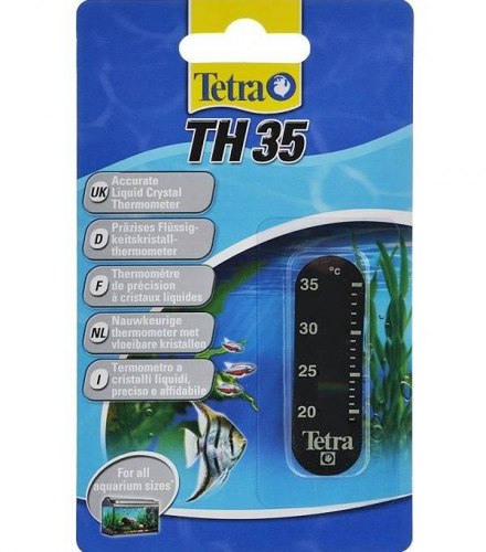Цифровой термометр Tetra ТН