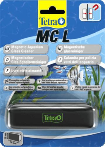 Магнитный очиститель Tetra стекол для аквариума, размер L