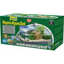 Акватеррариум Tetra ReptoAquaSet для черепах