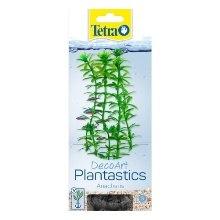 Пластмассовое растение Tetra S Элодея 15см (с грузом)