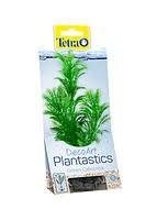Пластмассовое растение Tetra S Кабомба 15см (с грузом)