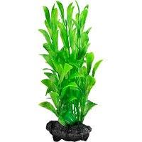 Пластмассовое растение Tetra S Гигрофила 15см (с грузом)