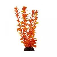 Пластмассовое растение Tetra Людвигия 15см (с грузом)