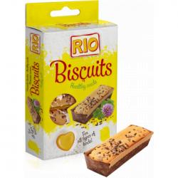 Бисквиты RIO для птиц с полезными семенами, 5*7г
