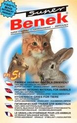 Наполнитель S.Benek универсальный компакт 5л