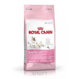 Сухой корм Royal Canin Mother&Babycat - 0,4 кг