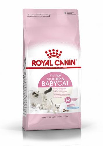 Сухой корм Royal Canin Mother&Babycat - 2 кг