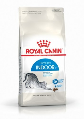 Сухой корм Royal Canin INDOOR - 2 кг