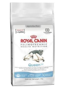 Сухой корм Royal Canin Queen - 4 кг