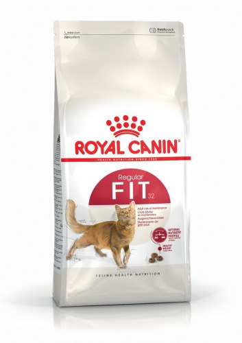 Сухой корм Royal Canin FIT - 0,4 кг