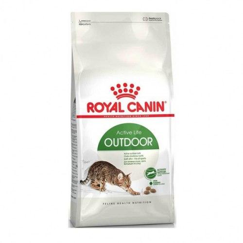 Сухой корм Royal Canin OUTDOOR - 0,4 кг