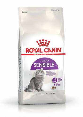 Сухой корм Royal Canin SENSIBLE - 0,4 кг