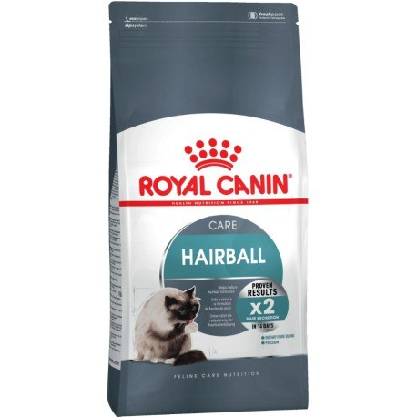 Сухой корм Royal Canin HAIRBALL CARE - 2 кг