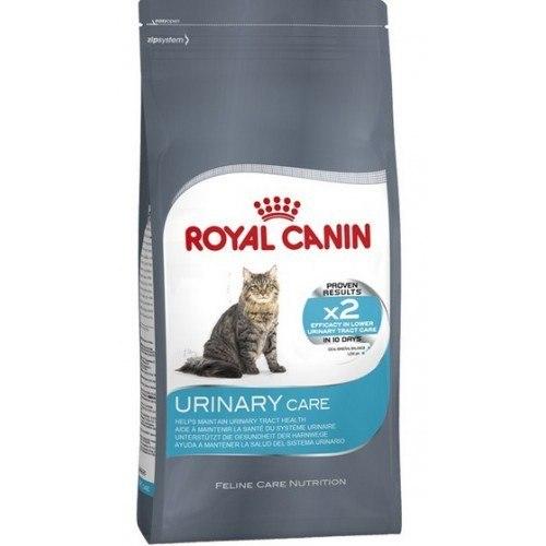 Сухой корм Royal Canin Urinare Care Feline 4 кг