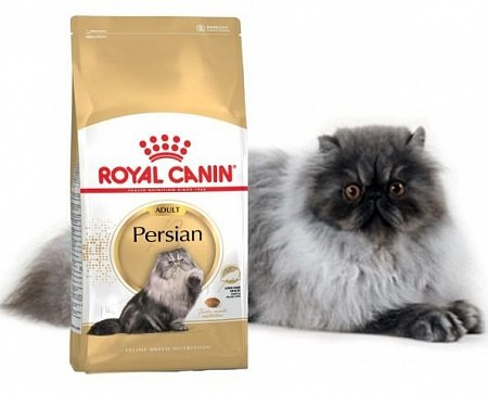 Сухой корм Royal Canin PERSIAN - 4 кг