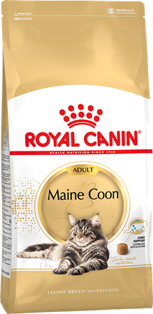 Сухой корм Royal Canin MAINE COON - 4 кг