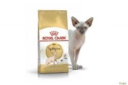 Сухой корм Royal Canin SPHYNX - 0,4 кг