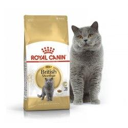 Сухой корм Royal Canin BRITISH SHORTHAIR - 0,4 кг