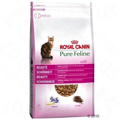 Сухой корм Royal Canin PURE FELINE BEAUTY - 3 кг