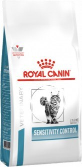 Сухой корм Royal Canin SENSITIVITY CONTROL - 0,4 кг