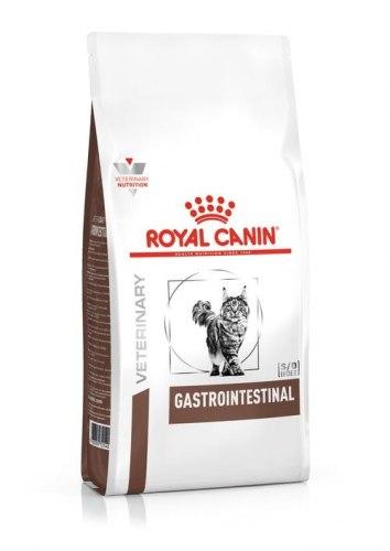 Сухой корм Royal Canin GASTRO INTESTINAL - 0,4 кг