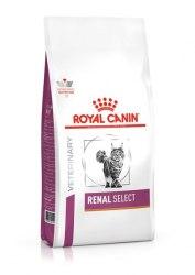 Сухой корм Royal Canin Renal Select Feline 2 кг