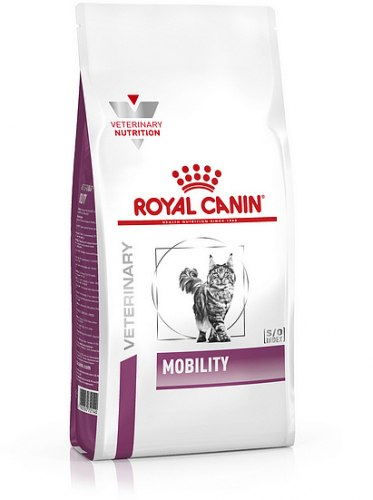 Сухой корм Royal Canin MOBILITY - 0,5 кг
