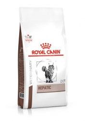 Сухой корм Royal Canin HEPATIC Feline - 0,5 кг
