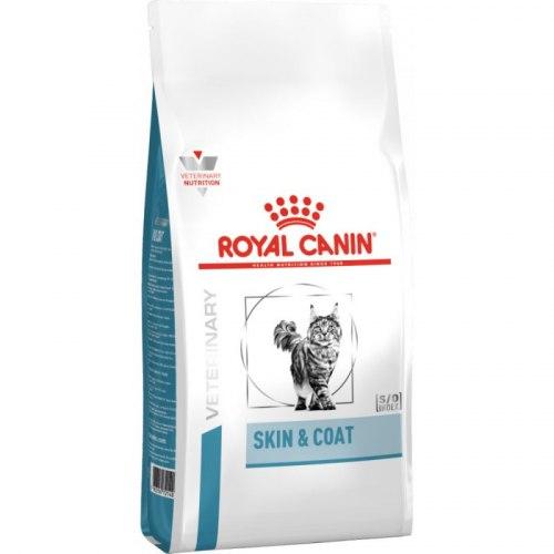 Сухой корм Royal Canin Skin & Coat - 0,4 кг