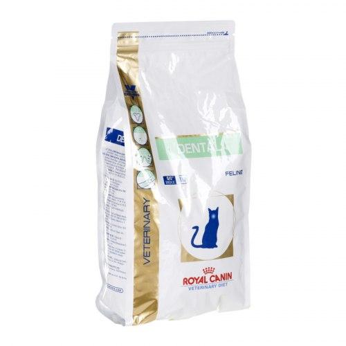 Сухой корм Royal Canin Dental Feline, 1,5кг