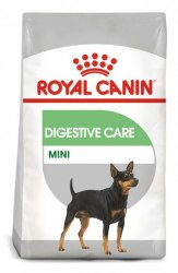 Сухой корм Royal Canin MINI Digestive Care - 8 кг