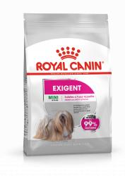 Сухой корм Royal Canin MINI EXIGENT - 3 кг, для взрослых собак