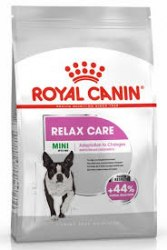 Сухой корм Royal Canin Mini Relax 1 кг