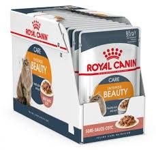 Влажный корм Royal Canin INTENSE BEAUTY in GRAVY 85 г/1 шт