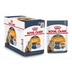 Влажный корм Royal Canin INTENSE BEAUTY in JELLY 85 г/1 шт