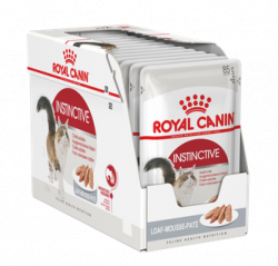 Влажный корм Royal Canin INSTINCTIVE LOAF 85г/1шт