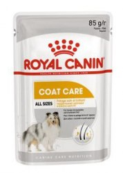 Влажный корм Royal Canin Coat Care canine 85г/1шт