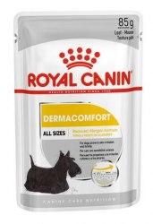 Влажный корм Royal Canin Dermacomfort Care canine 85г/1 шт