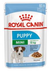 Влажный корм Royal Canin Mini Puppy 85г/1 шт, в соусе