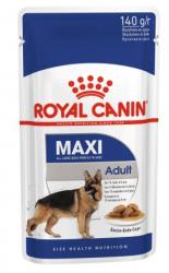 Влажный корм Royal Canin Maxi Adult 140г/1шт, в соусе